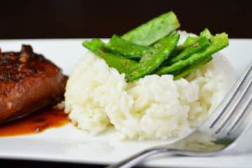 The Perfect White Rice