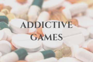 ADDICTIVE GAMES